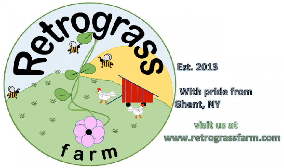 Retrograss Farm