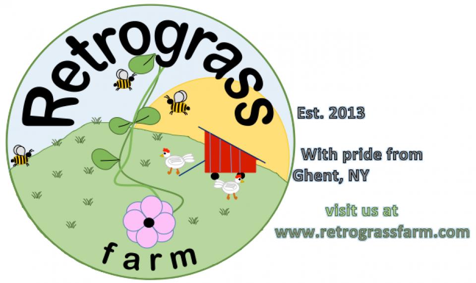 Retrograss Farm